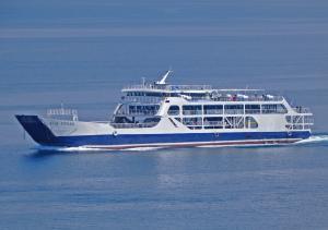 Photo of AGIA EIRINI ship