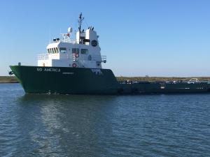 Photo of GO AMERICA ship