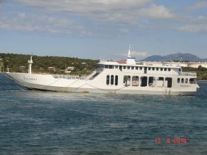 Photo of MACEDONIA II ship