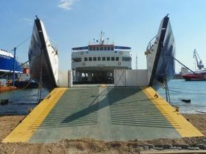 Photo of THEODOROS MARIA Z ship