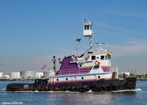Photo of JOKER ship