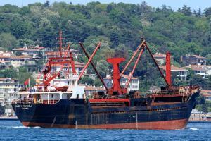 Photo of NAZIM IMAMOGLU ship