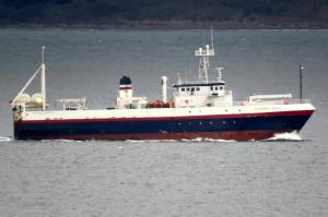 Photo of SEAFREEZE AMERICA ship