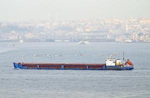 Photo of BORIS PEVKIN ship