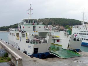 Photo of STON ship
