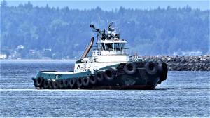 Photo of MARSHALL FOSS ship
