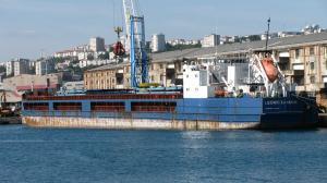 Photo of LEONID ZAYAKIN ship