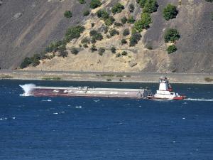 Photo of WILLAMETTE ship
