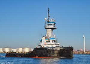 Photo of GENESIS VISION ship