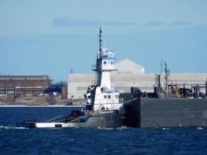 Photo of GENESIS VICTORY ship