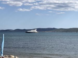 Photo of OHANA ship
