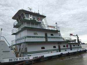 Photo of BETH WILSON ship