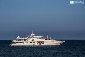 Photo of OCEANA ship