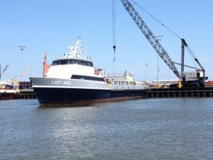 Photo of LADY MADI ship