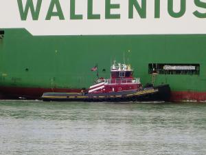 Photo of MOIRA MCALLISTER ship