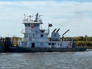 Photo of INTEGRITY ship
