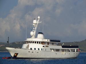 Photo of PALOMA ship