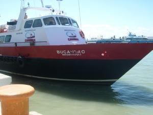 Photo of BUCANERO ship