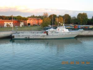 Photo of PUMA PRIMO ship