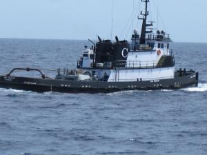 Photo of ANN T CHERAMIE ship
