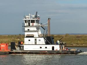 Photo of EULA B DEVALL ship