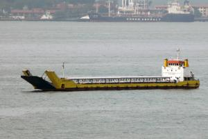 Photo of CAHAYA JAYA ship