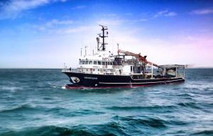 Photo of F/V MEDIOUNA ship