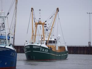 Photo of TX33 NOVA SPES ship