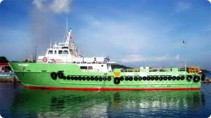 Photo of PAN MARINE 1 ship