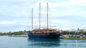 Photo of GALILEO ship
