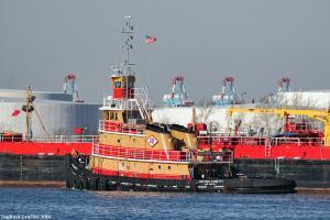 Photo of MATTHEW TIBBETTS ship