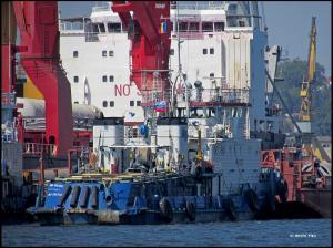 Photo of MB-1223 ship