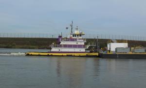 Photo of GRAPE APE ship