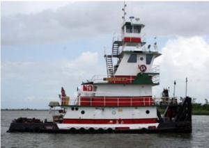 Photo of BERNARD P ship