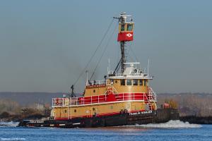 Photo of FRANKLIN REINAUER ship