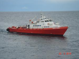 Photo of MARE VERDE ship