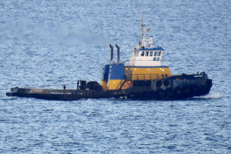 OCEAN TITAN photo