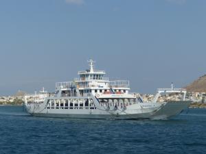 Photo of PROKOPIOS M ship