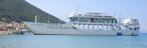 Photo of CAPTAIN ARISTIDIS ship
