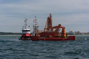 Photo of VDC MAMMUT ship