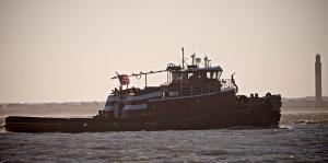 Photo of MARGARET MCALLISTER ship