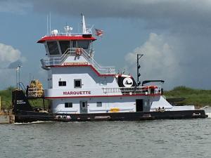 Photo of RANDY ECKSTEIN ship