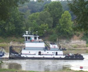 Photo of CROSBY PROGRESS ship