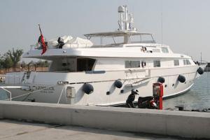 Photo of JUNELUCK ship