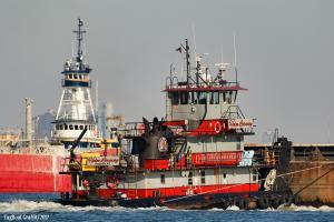 Photo of HELEN LARAWAY ship
