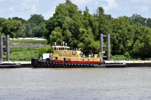 Photo of G. SHELBY FRIEDRICHS ship
