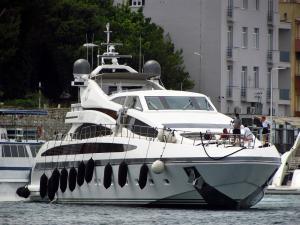 Photo of SAMJA ship