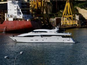 Photo of WHEELS ship