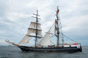 Photo of ROALD AMUNDSEN ship