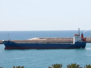 Photo of RACHEL BORDELON ship
